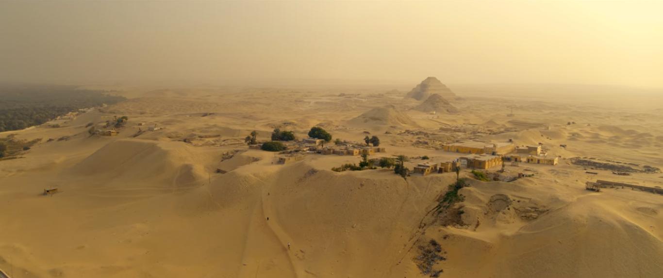 Les documentaires d'archéologie… vus par des archéologues