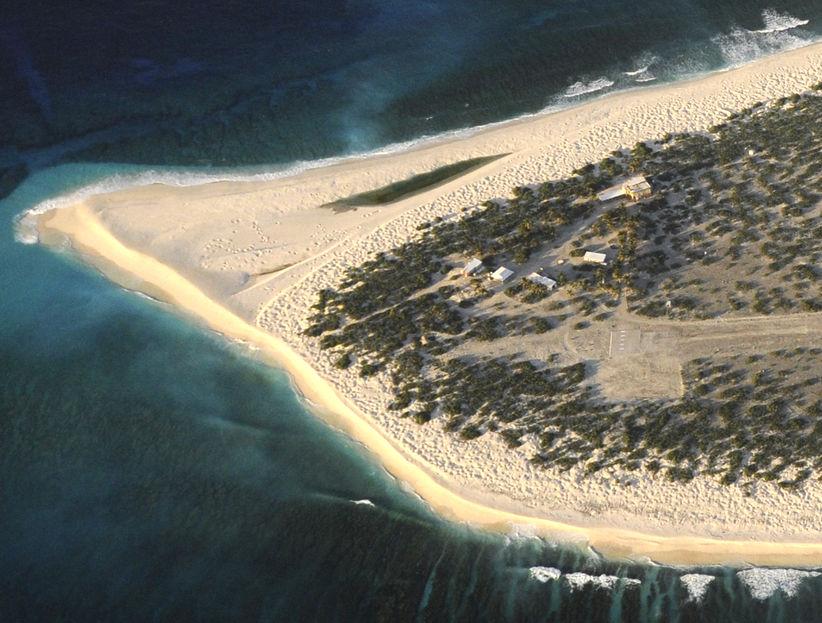 You are currently viewing Tromelin, l'île aux esclaves oubliés